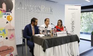 La 'crono' serà Campionat d'Andorra en ruta