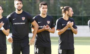 Impugnació del Terrassa FC
