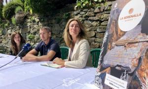 La presentació de l'edició d'enguany, el passat 18 de juny.