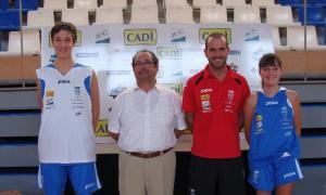 Clàudia Guri torna al Sedis i fitxa pel segon equip