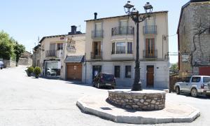 Bellver de Cerdanya invertirà en el vial que creua el poble 500.000 €