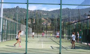 Prop de 300 nens gaudeixen de les activitats d'estiu de l'Ajuntament de la Seu