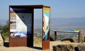 La conca de Tremp pot esdevenir geoparc mundial de la Unesco