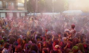 La Seu culmina la festa major amb participació rècord en les activitats
