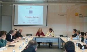 Programa per facilitar la innovació digital a les comarques pirinenques