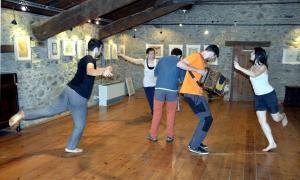 Més de trenta propostes de dansa i música tradicionals al Dansàneu