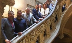 Andorra, Gelabert, Fundació Ramon Llull, premis, premis internacionals Ramon Llull