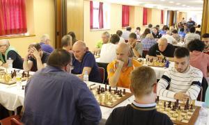 El 36è Open Internacional d'escacs ja està en marxa