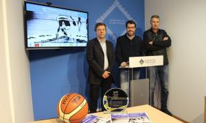 8è Torneig Ciutat de la Seu d'Urgell de bàsquet