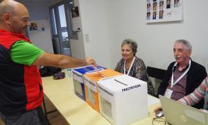 Vives presidirà l'executiva del Partit Demòcrata a l'Alt Urgell