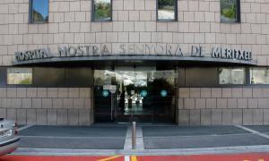 El Govern preveu 160.000 € per a la unitat de radioteràpia l'any que ve