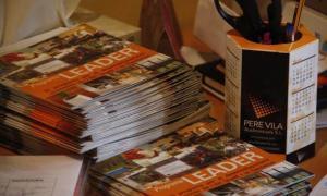 Oberta la convocatòria dels ajuts Leader per al Pirineu occidental