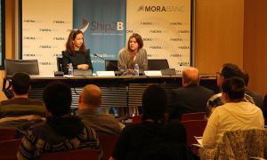 MoraBanc i Ship2B augmenten les possibilitats perquè més emprenedors tirin endavant els seus projectes