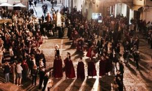 La Seu d'Urgell tornarà a reviure la processó del Sant Enterrament
