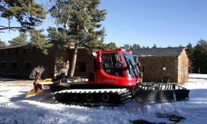 Les set estacions d'esquí nòrdic volen arribar als 70.000 visitants