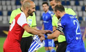 L'Engordany vol cicatritzar ferides contra el Dinamo Tbilisi