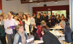 Nou 'workshop' ocupacional per afavorir la contractació a la Seu
