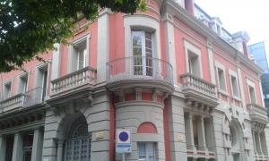Les obres d'ampliació de la seu del Consell reben una partida de 500.000 euros del pressupost aprovat.