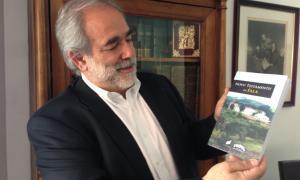 Andorra, Josep Lluís Andavert, Pere Roquet, Bíblies del món, conferència