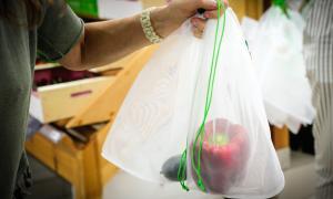 El 2021 és la data límit que ha posat la UE per eliminar els plàstics d'un sol ús.