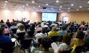 Andorra, la Seu, congrés d'història dels Pirineus, Congrés, Guillamet, IEA, UNED, Cehip