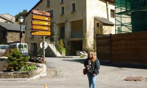 Andorra, passadors, Peacock, Benet, Du Soleil, Soldeu, cementiri