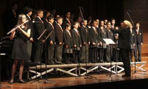 Andorra, Petits Cantors, Metayer, concert, Sant Esteve, gira d'estiu, Àustria, Jenkins, Henric