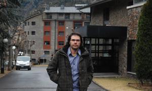 Andorra, Encamp, Codina, Patrimoni, coordinador, comissió de servei, ERC