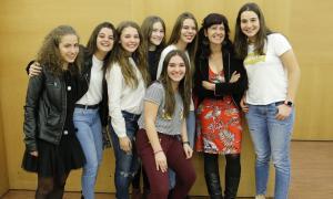 Andorra, literatura, novel·la, premi Carlemany, Foment de la lectura, Laia Aguilar, Wolfgang