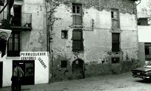 Andorra, Ward, Galabert, Travesset, Congrés d'història dels Pirineus, Fener, calor, fred, llenya, segle XIX