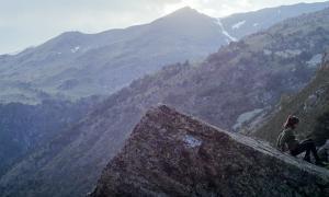Andorra, AINA, rodatge, cine, documental, mossèn Ramon, Planella, Haro
