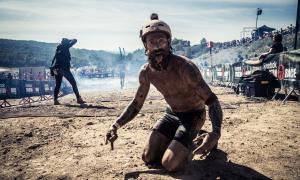 La Spartan Race preveu 2.000 corredors per a la primera edició