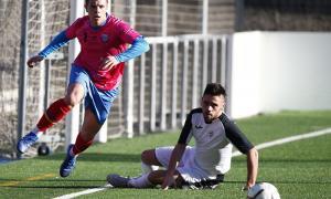 L'FC Lusitans torna a rebre una sanció econòmica