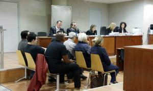Els encarregats del Club Venus neguen que es fes tràfic de droga