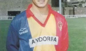 Leo López, l'ex-FC Andorra, mor als 48 anys a Lorca