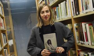 Andorra, Escaldes, Coprínceps, Teresa Colom, Colom, poesia, La senyoreta Keaton, Veus paral·leles, recital