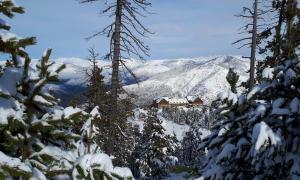 Per Portainé van desfilar entre dissabte i diumenge prop de 250 esquiadors.