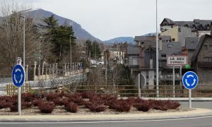 Al municipi urgellenc hi conviuen un total de 57 nacionalitats diferents.