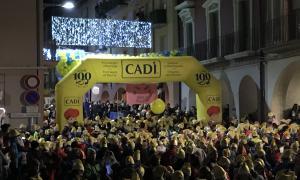 La Sant Silvestre de la Seu celebra dilluns la seva desena edició.
