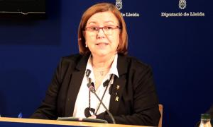 Rosa Maria Perelló.