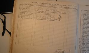 Andorra, epopeia dels passadors, Carles Gascón, hospital de la Seu, contraban, tabac, BUrley, Jamgochian, Sheck, Hamrick, B-17, evasió, Guerra Civil, II Guerra Mundial