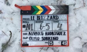 'Le Blizzard' va rebre el 2017 un ajut de 10.500 euros, que es va vehicular a través de les subvencions ordinàries de Cultura.