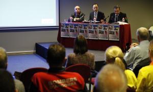 Interior vol introduir un metge als serveis sanitaris dels bombers