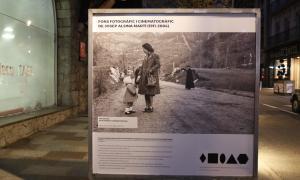 Andorra, Escaldes, CAEE, Alsina, Dues viles i un territori, fotografia, exposició, Engordany, Doisneau, Escorihuela, David Mas