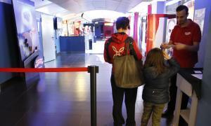 Andorra, cine, Alien, Festa del Cine, Torres, Dimecres al cine, IGI