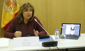 Ciutat de Valls tindrà una cinta transportadora i Príncep Benlloch serà d'un sol sentit de circulació