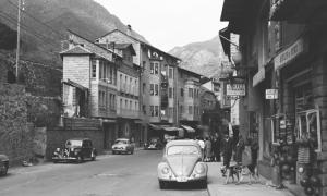 Andorra, Heydecker, gueto de Varsòvia, fotografia, Kollar, Pomares, Escorihuela, Lengemann