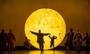Andorra, Escaldes, Illa Carlemany, cine, Òpera, ballet, Royal Opera House, Liceu, San Carlo, Bastilla, La flauta màgica