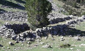 Andorra, David Mas, Edat moderna, història, Simeó de Ginda, bisbe, Decret de Nova Planta, ramaderia, Buyreu