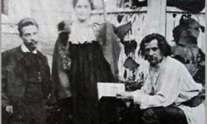 Andorra, Límits, Rilke, Miquel Clua, Marc Miró, Lou Andreas Salomé, Freud, Gálvez, Seahorse, Janice Pariat, Rainr & Lou